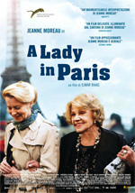 A Lady in Paris - Al: Ariston Multisala