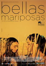 Bellas Mariposas - Al: King Multisala Cinestudio